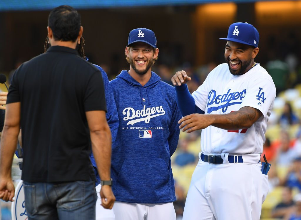 Dodgers: Matt Kemp Rooted All the Way for LA in the 2020 World Series