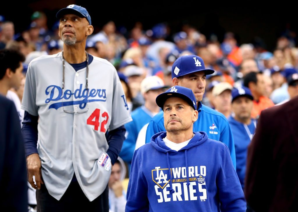 Dodgers: Kareem Abdul-Jabbar Honors the Life and Legacy of Tommy Lasorda
