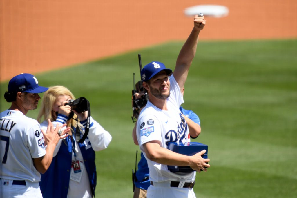 Dodgers: Clayton Kershaw Talks About Retirement, Winning a Second Ring