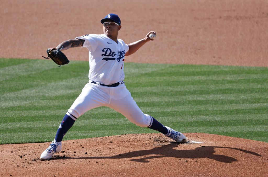 Dodgers News: Dave Roberts Confirms Julio Urias Will Start NLCS Game 4