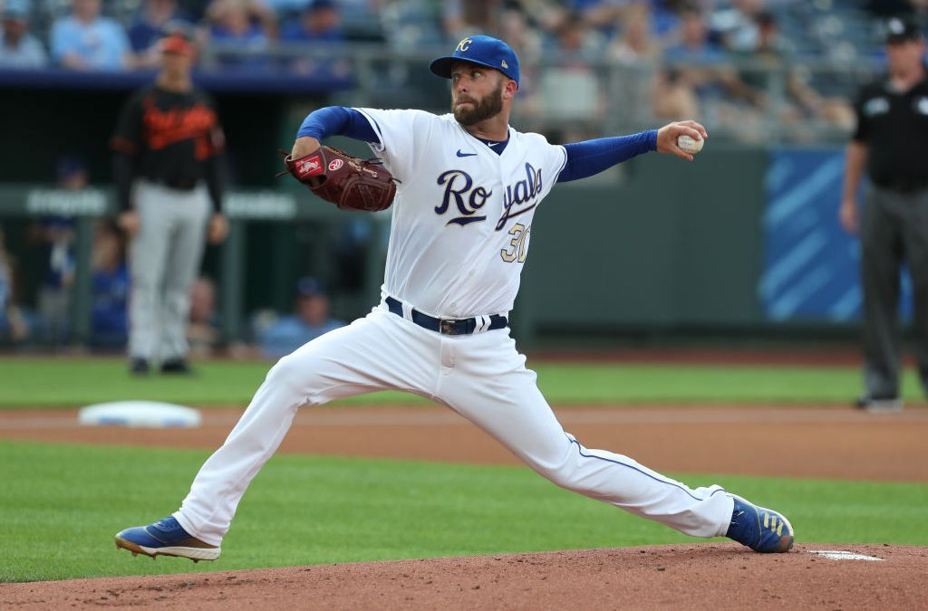 Dodgers Rumors: Los Angeles Join the Giants in Their Interest of LHP Danny Duffy