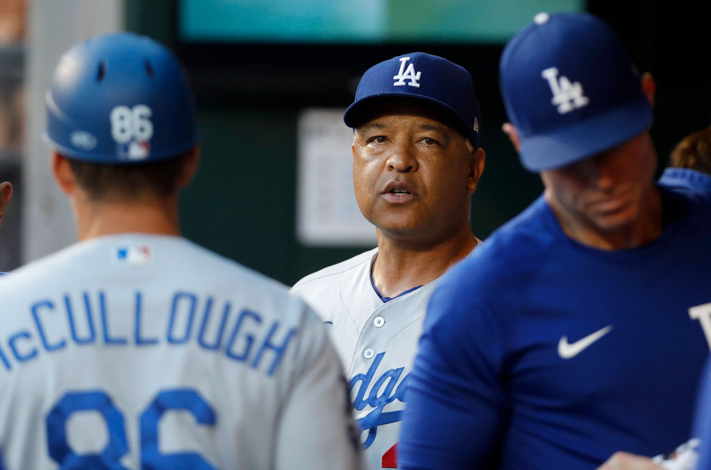 Dodgers Have 1 Week to Win the West: Everything You Need to Know - Dodgers Nation