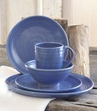 Williamsburg Dinnerware - Dodge Station Pottery