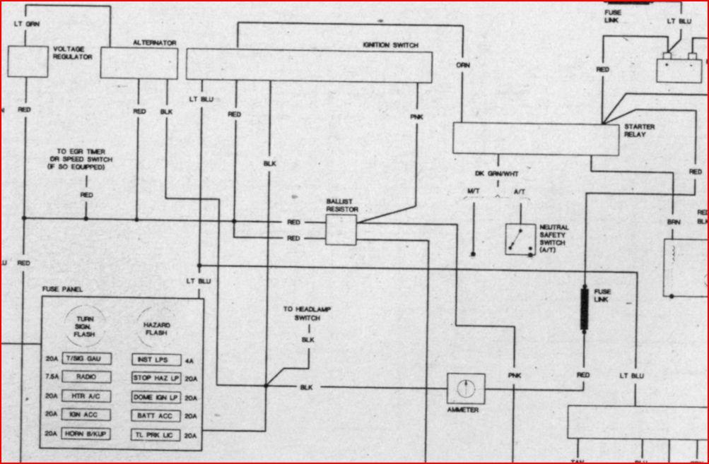 1972 Camaro Ignition Switch Wiring Diagram / Camaro Wiring