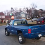 Does A Roll Pan Look Dumb With A Trailer Hitch Dodgetalk Forum