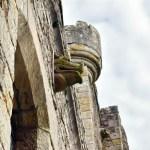 Gargoyle, Doune Castle