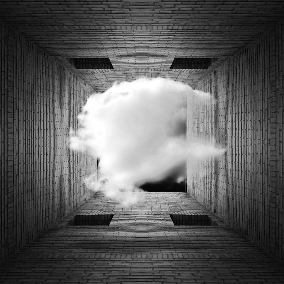 The Space in between by Milad Safabakhsh  Dodho Magazine