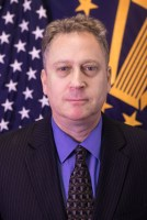 Image result for Assistant Inspector General Randolph Stone