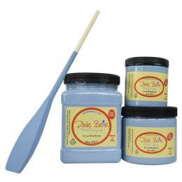 Blueberry Dixie Belle Paint #affiliate Bright Colors