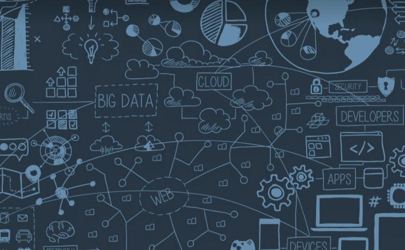 대표적인 데이터 분석 테크닉 30가지 (1/2)