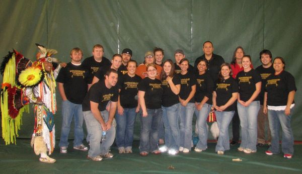 Michigan Tech' American Indian Science And Engineering