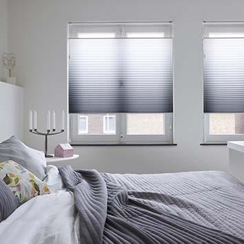 Raamdecoratie en raambekleding voor de slaapkamer onze tips