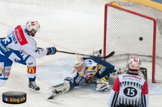 Mikko Lehtonen trifft