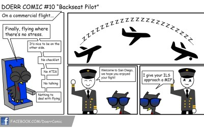 10. Backseat Pilot