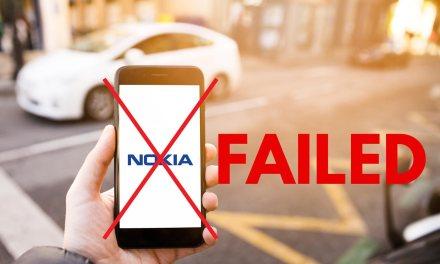 Why Nokia Failed?