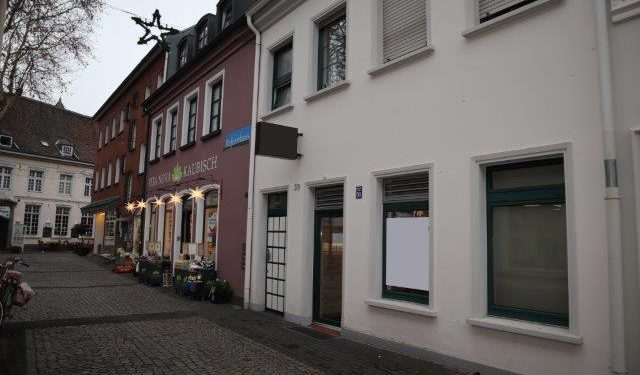 Innenstadt  Location  Doerth Immobilien
