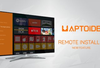 Download Aptoide Tv Apk