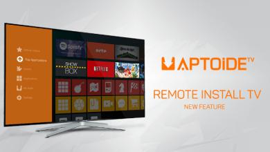 Download Aptoide Tv Apk