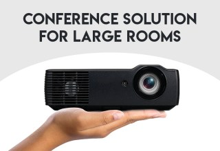Audio Video Conference Call Solution for Smalllarge Business