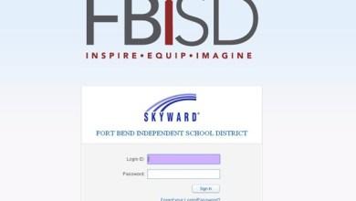 Skyward FBISD Login Family Access Fort Bend ISD