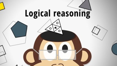 Trying to Deal With The Concept of Logical Reasoning Test