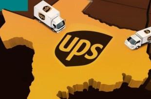 UPS Employee Login - Upsers - Ups.com