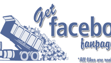 How Do I Increase My Facebook Likes