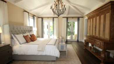 How to Decorate Your Bedroom - Design Ideas