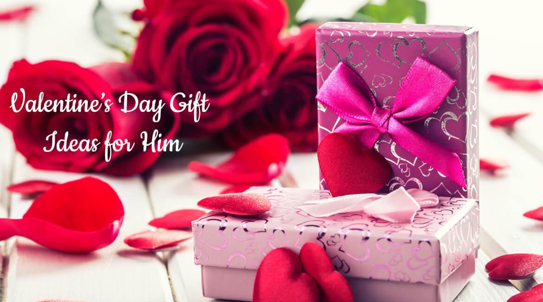 Best Valentine's Day Gift Ideas For Him