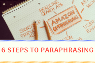 6 Steps To Paraphrasing