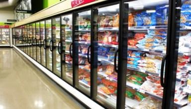 Frozen Food Packaging