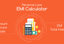How Can You Easily Calculate Your Personal Loan EMI?