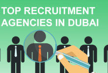 Top Staffing And Recruitment Agencies In Middle East