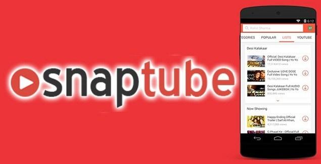 Snaptube download