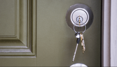 Why Does a Strong Lock For Your Door Matter?
