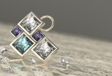 Modern Technology and Jewelry Industry