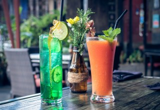 4 Amazing Healthy Drinks That You Should Get Your hands On NOW! (1)