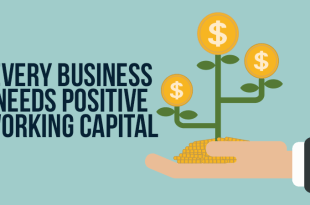 What are the Sources and Uses of Working Capital?
