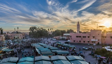 Top 5 Things to Do in Morocco - Visiting Hammam for a True Cultural Experience