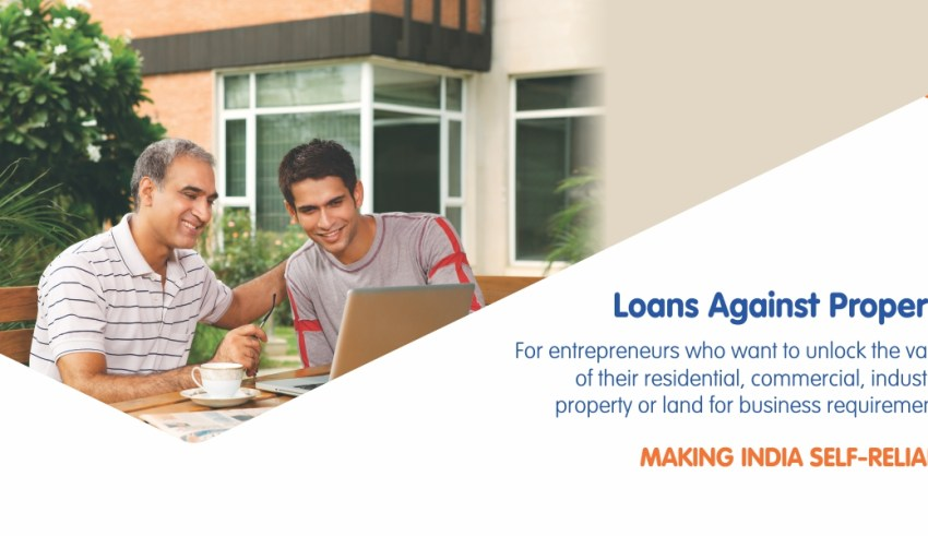 What is Loan to Value for Loan against Property in India?