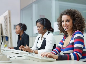 call center industry 2019