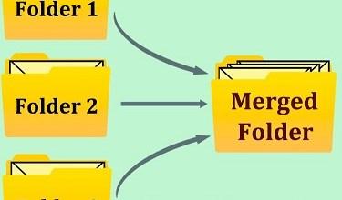 Merge Outlook Folders No Duplicates