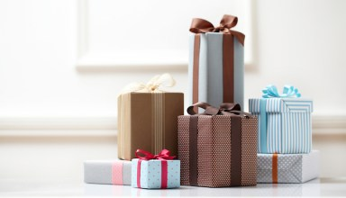 7 Types of Gift Ideas for the Loved Ones