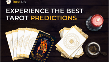 Best Online Tarot Card Reading App for Android & iOS