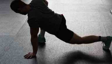 workout stretches for beginners