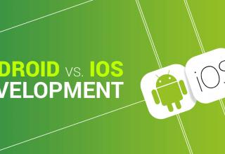 Android Vs Ios Development