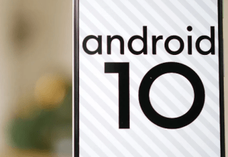 Android 10 img