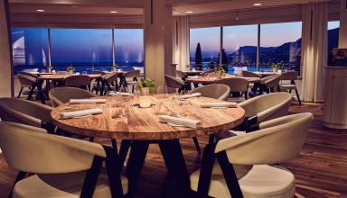 Top Restaurants to Dine in this Summer 2019