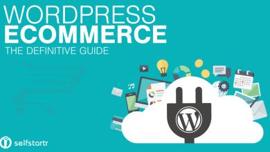 WordPress eCommerce Traffic