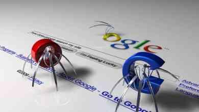 Google-Crawl-Index